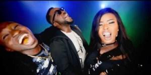 Video: Mike Abdul ft.Monique & A'Dam – 30 Billion Halleluyah